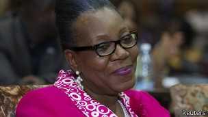 La présidence centrafricaine a dénoncé une tentative de déstabilisation.