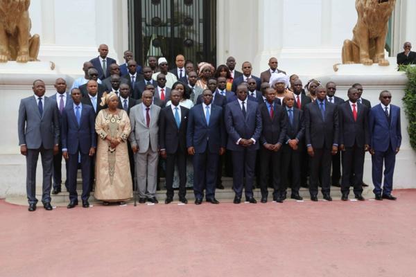 Réunion du Conseil des ministres : Macky Sall désigne le nouveau dynamisme pour l'agriculture