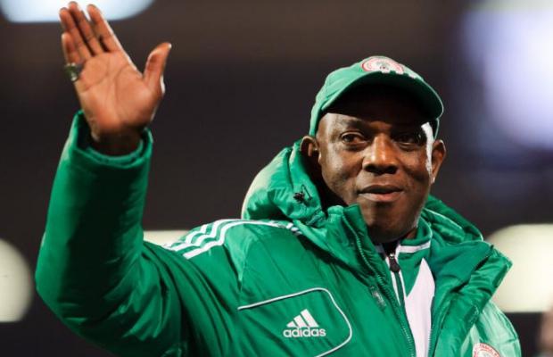 Nigeria: Stephen Keshi limogé