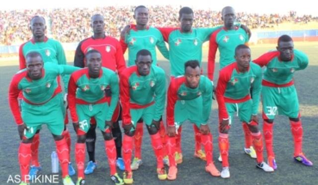 Ligue Africaine des Champions : L'AS Pikine veut faire bonne figure
