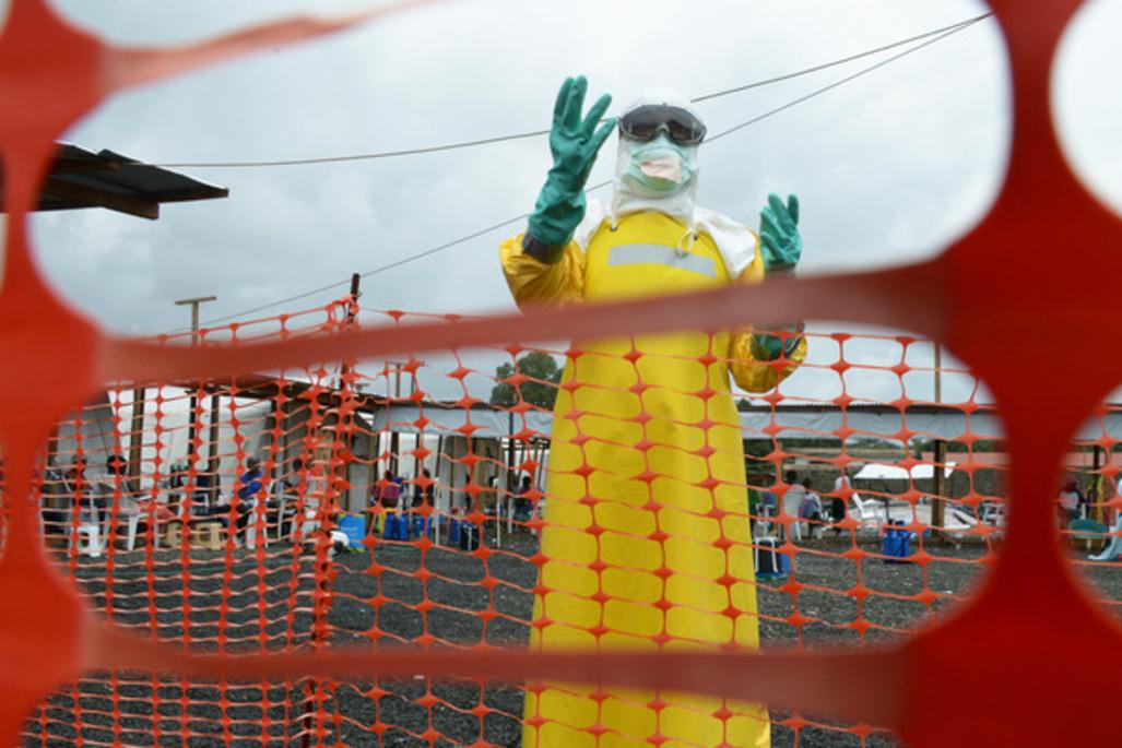 L'UE se mobilise pour lutter contre le virus Ebola