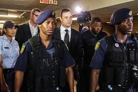 Procès Pistorius: derniers débats avant l'annonce de la sentence
