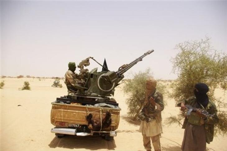 Nord du Mali: au moins sept (7) morts dans des affrontements entre groupes touareg