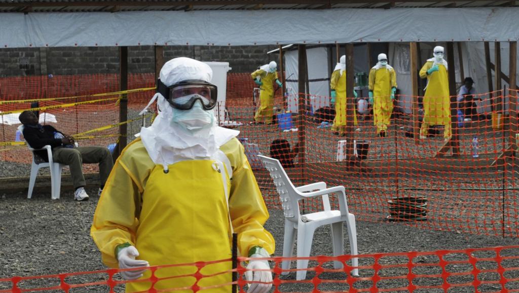 Reportages: Monrovia dans l'enfer d'Ebola