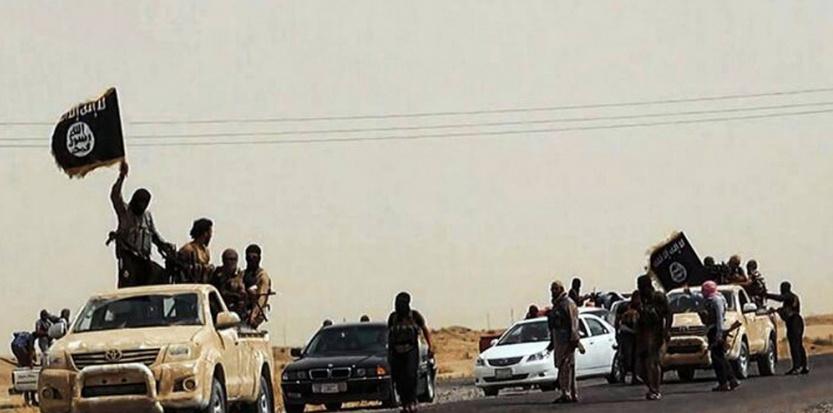 SYRIE. L'Etat islamique fait voler 3 avions militaires dérobés à l'armée
