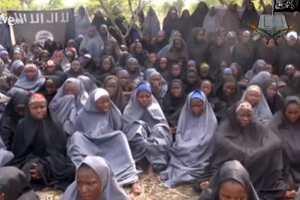 Accord entre l'Armée nigériane et Boko Haram pour la libération des lycéennes