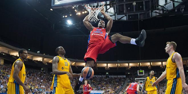 Basket - Euroleague: Les cadors assurent