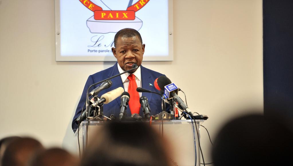 La RDC déterminée à expulser le directeur du bureau local de l'ONU