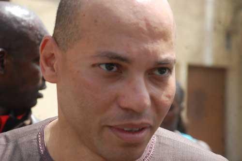 «Stylo en main, Karim expliquait la géographie du capital des sociétés », Cheikh Diallo