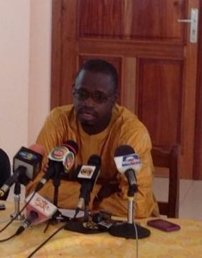 Thierno Dramé- Pdt de la CJRS : «Qu'on bénéficie de l'aide à la presse ou pas, on va continuer à assurer notre mission »
