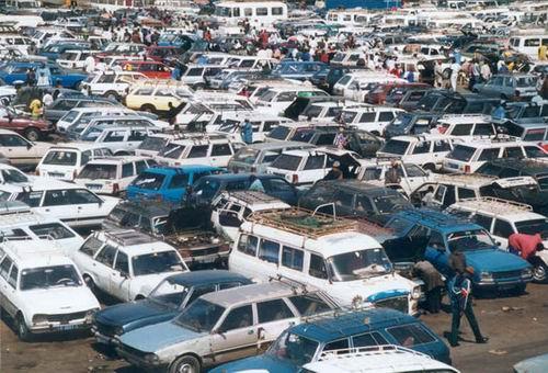Ziguinchor: le climat monte d'un cran entre transporteurs routiers et les véhicules 'horaires'