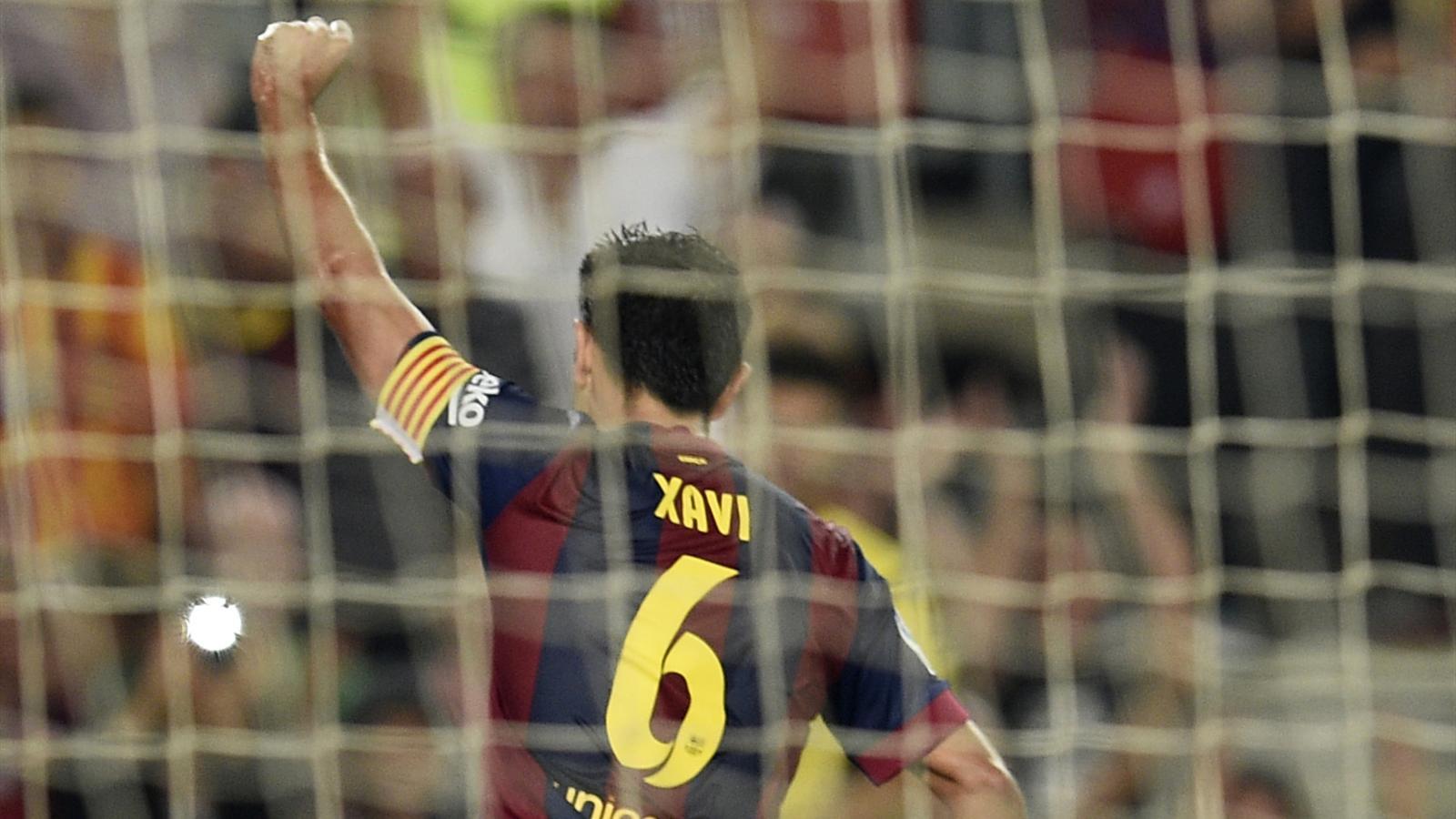 Liga, FC Barcelone - Eibar (3-0) : Avant le Clasico, le Barça garde ses distances avec le Real