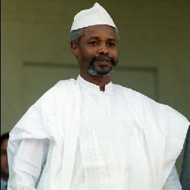 Procès Habré - A quoi joue le Tchad, réaction de Reed Brody de Human Rights Watch