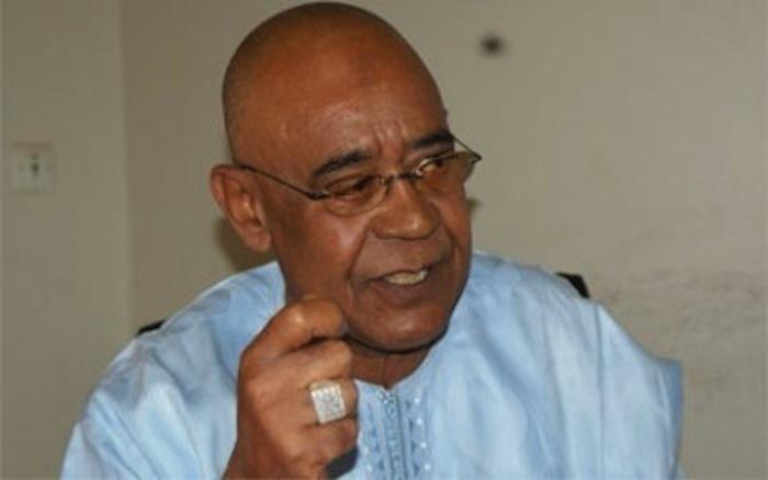 Le phénomène « Khalifa Sall » ne présent aucun intérêt, selon Mahmoud Saleh