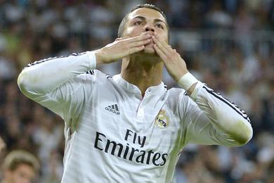 Ronaldo sur une autre planète, Gignac et Lacazette dans le TOP 5 des meilleurs buteurs en Europe !