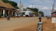 RDC: à Beni, la population s'organise pour assurer sa défense