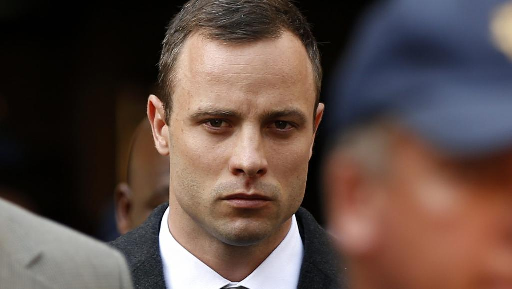 L'ancien athlète sud-africain Oscar Pistorius. REUTERS/Siphiwe Sibeko