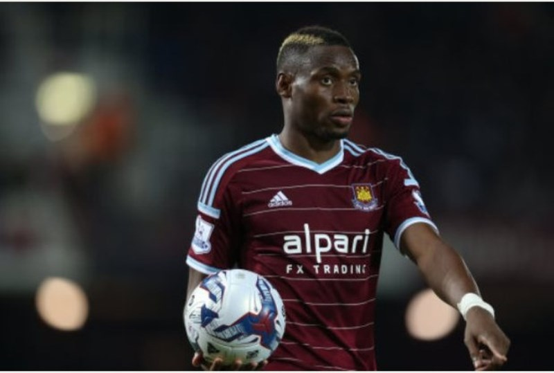 West Ham : Diafra Sakho  continue « à surprendre » Sam Allardyce