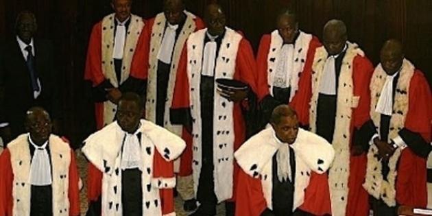 Réunion du Conseil Supérieur de la Magistrature:  Le jeu de chaises musicales des magistrats