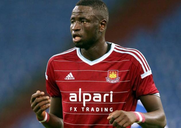 West Ham : Le retour de Cheikhou Kouyaté attendu samedi, contre Man City