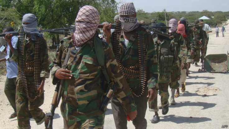Le groupe Al-Shabab a mené des lapidations et des amputations dans les territoires sous son contrôle