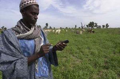 « A l'écoute du Sénégal » : une enquête innovante, par téléphone mobile