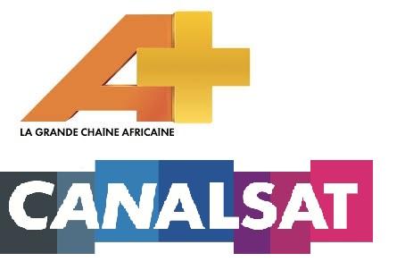 Nouvelle Chaine A+ : l'Afrique a son propre miroir sur le bouquet Canal Sat