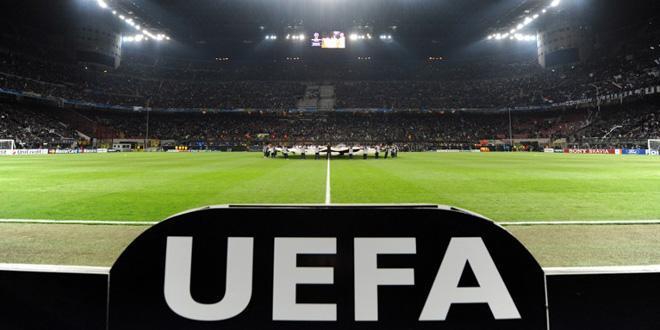 Euro - L'UEFA accorde une enveloppe globale de 20 millions d'euros aux villes-hôtes