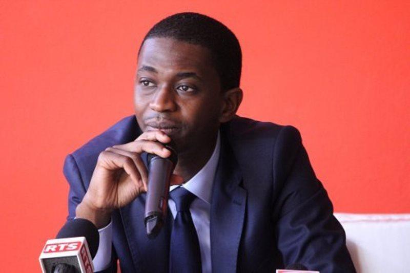 """Entretien avec Sidia Bayo, président du CNTG: """"Yaya Jammeh a déjà commandé une couronne"""""""