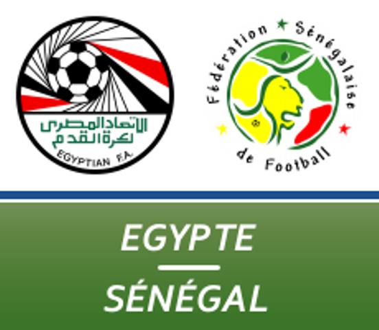 CAN 2015- Egypte vs Sénégal : Ce sera le vendredi 14 Novembre à 16H GMT