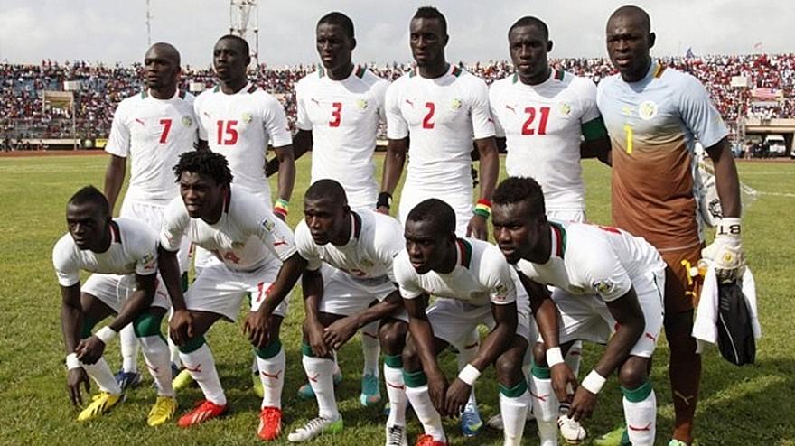 Classement FIFA : Les « Lions » dégringolent de 5 places