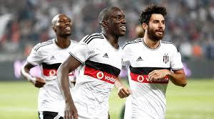 Ligue Europa : Demba BA buteur, Eto'o tient Souaré et Gana Gueye en échec