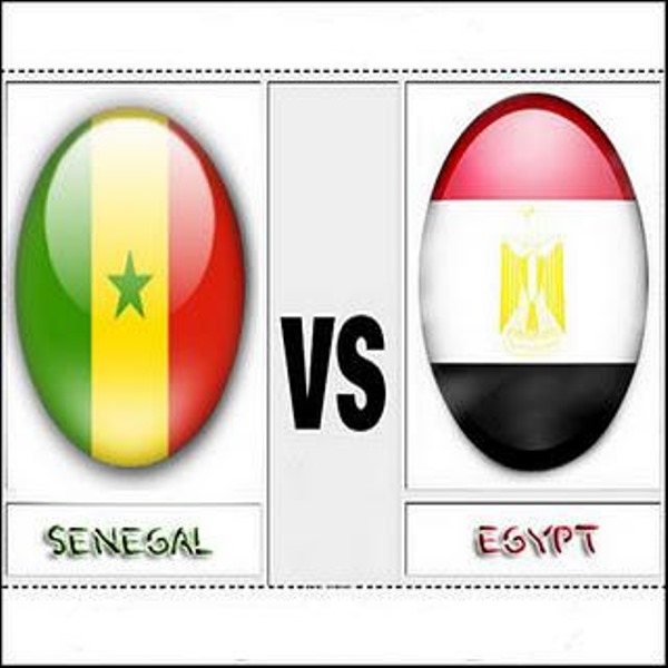 Qualif CAN 2015-Egypte vs Sénégal: une rencontre, deux dates