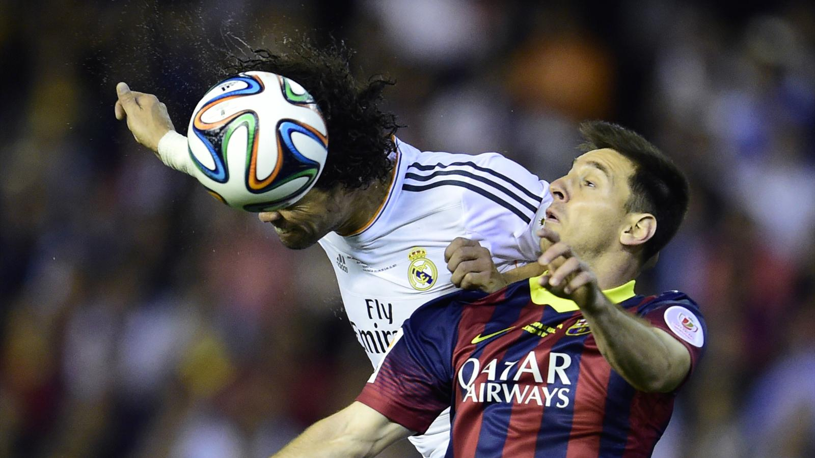 Liga- Real Madrid – Barça : Ce Clasico s'annonce grandiose
