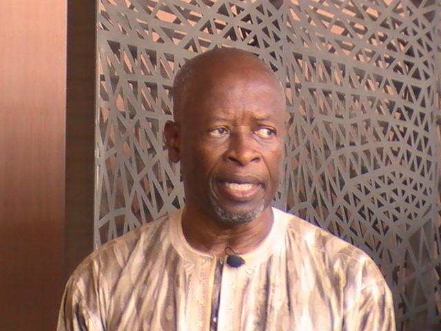 Jacques Habib SY répond au Forum civil : «Je n'ai jamais parlé de 40 milliards »