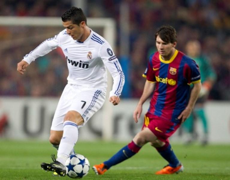 Liga 9e j. Real Marid 3-1 Barça: Tout est à refaire pour Messi et Cie