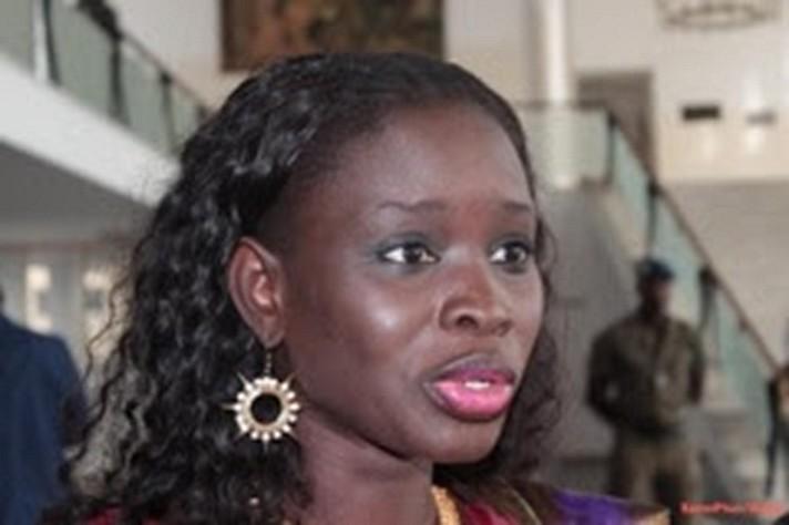 Mbodiéne : Thérèse Faye brutalisée par la nièce de Mahmout Saleh