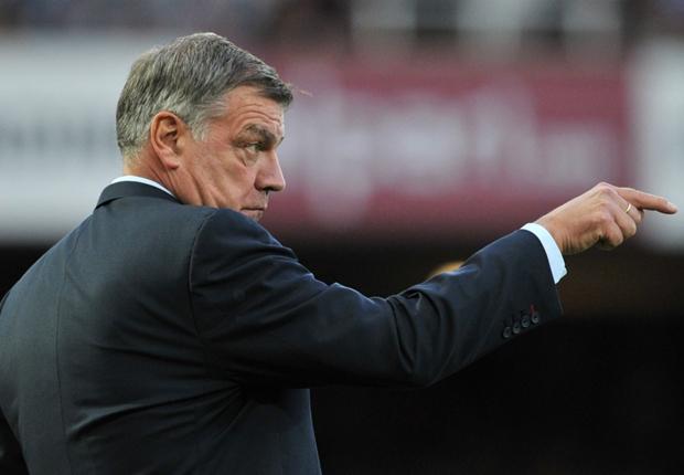 West Ham : Allardyce encense Song