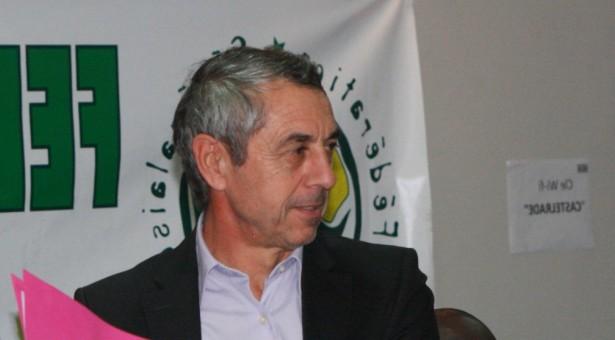 Réplique d'Alain Giresse à Diafra Sakho : «Il y a des joueurs qui parlent et d'autres qui jouent…»