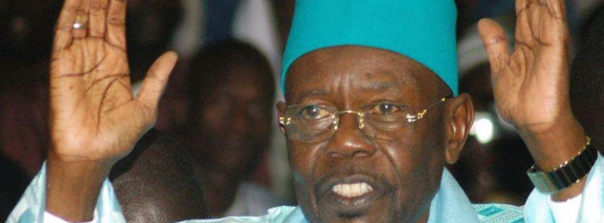 Serigne Abdou A Sy Al Amine se sent bien dans les oeuvres de Macky pour Tivaouane