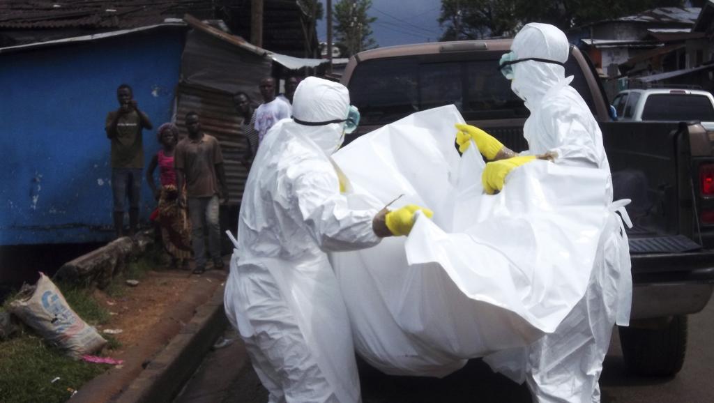 Au Liberia, des équipes suivent Ebola à la trace