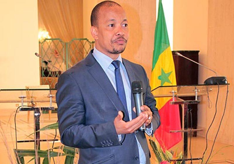 «Conseils aux Sénégalais vivant au Burkina Faso», secrétariat d'Etat