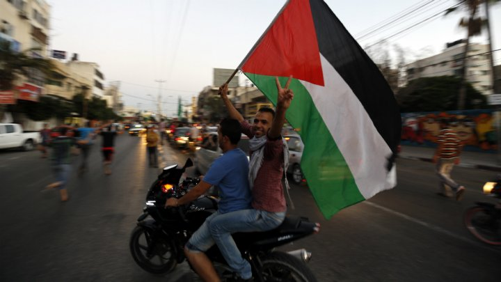 La Suède reconnaît la Palestine comme État, Abbas salue la décision
