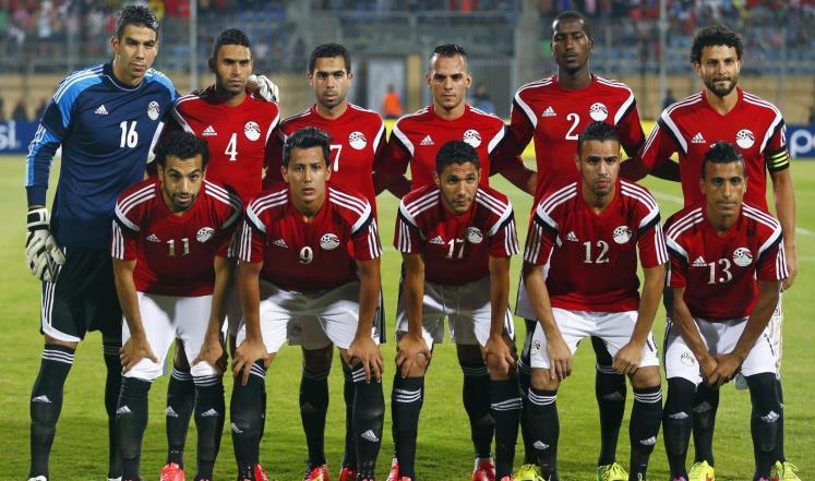 CAN 2015- Egypte : Six joueurs expatriés appelés