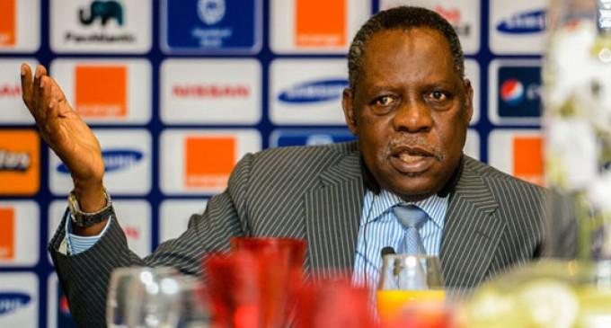 CAN-2015 : La CAF dément tout accord de principe pour un report
