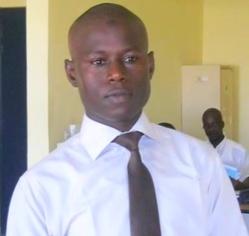 Peuple Burkinabé, je vous soutiens