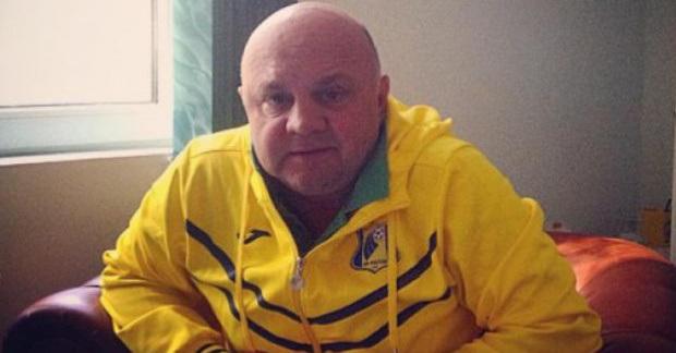 Russie: A cause d'Ebola, il ne veut plus de noir dans son club