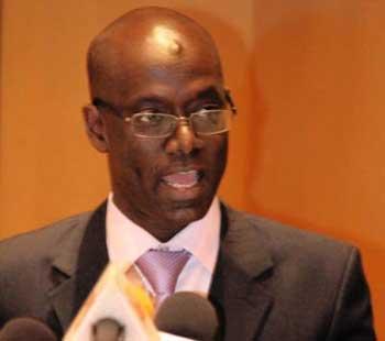 """Thierno Alassane Sall: """"Comment Wade a organisé l'entreprise de spoliation..."""""""