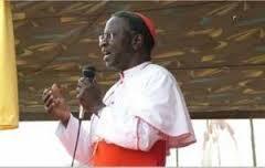 Ouverture du 2e Congrès de l'Union Régionale des Prêtres de l'Afrique de l'Ouest, mardi