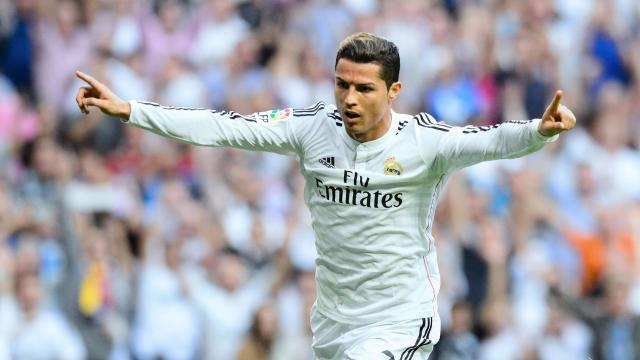Ligue des Champions : Cristiano Ronaldo dans les pas du roi Raul